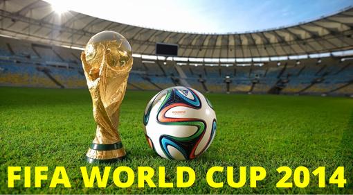 Fifa Fifa World Cup 2014 in Brasil