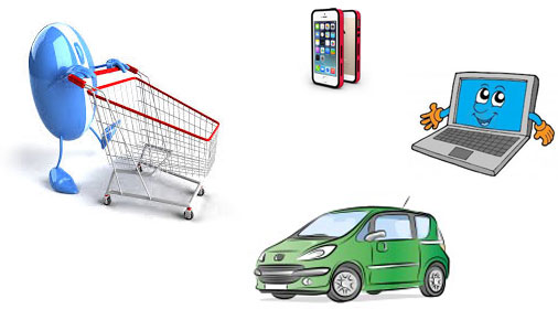 online shopping The benefits of online shopping
