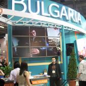 Българският щанд на WTM Лондон