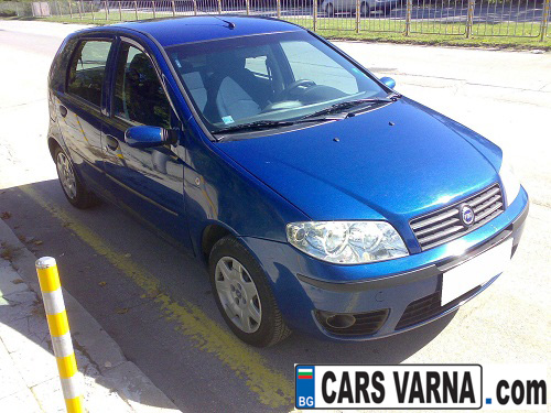 Punto CarsVarna.com