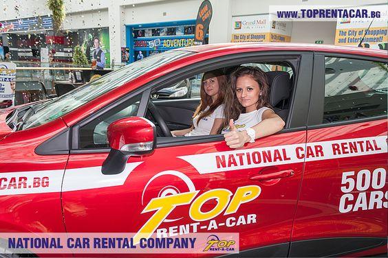 Top Rent A Car - GRAND AUTO 2013