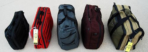Позволен багаж