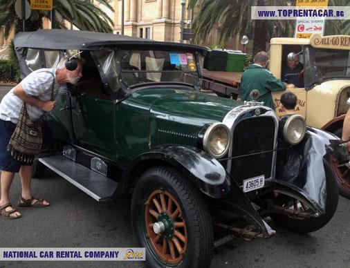 1920 - Dodge Brothers