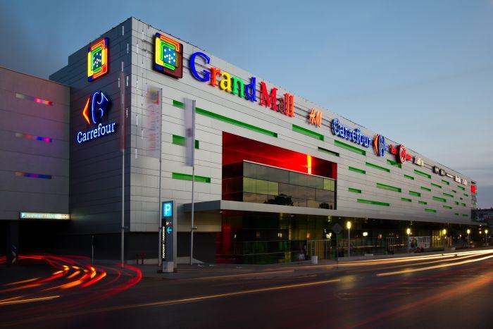 Grand Mall Варна