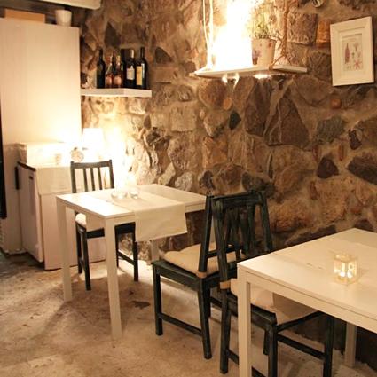 Antichniq kladenets restaurant - Sozopol