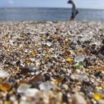 Стъкления плаж
