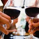 Андалусийско червено вино