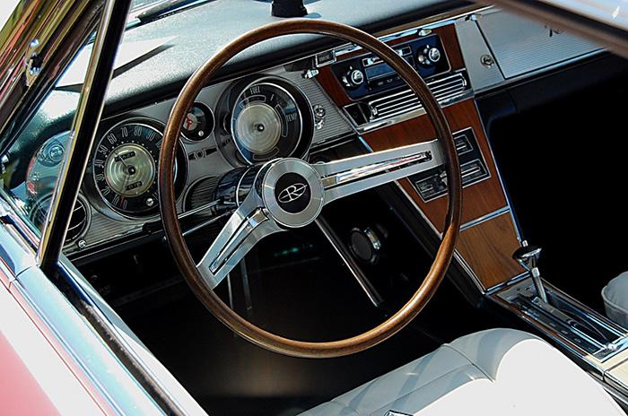 Buick 1964 Riviera