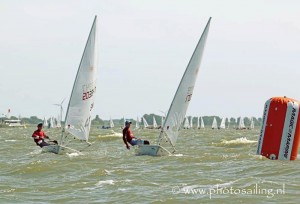 Open 470 Junior European Championship