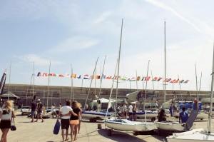 Open 470 Junior European Championship