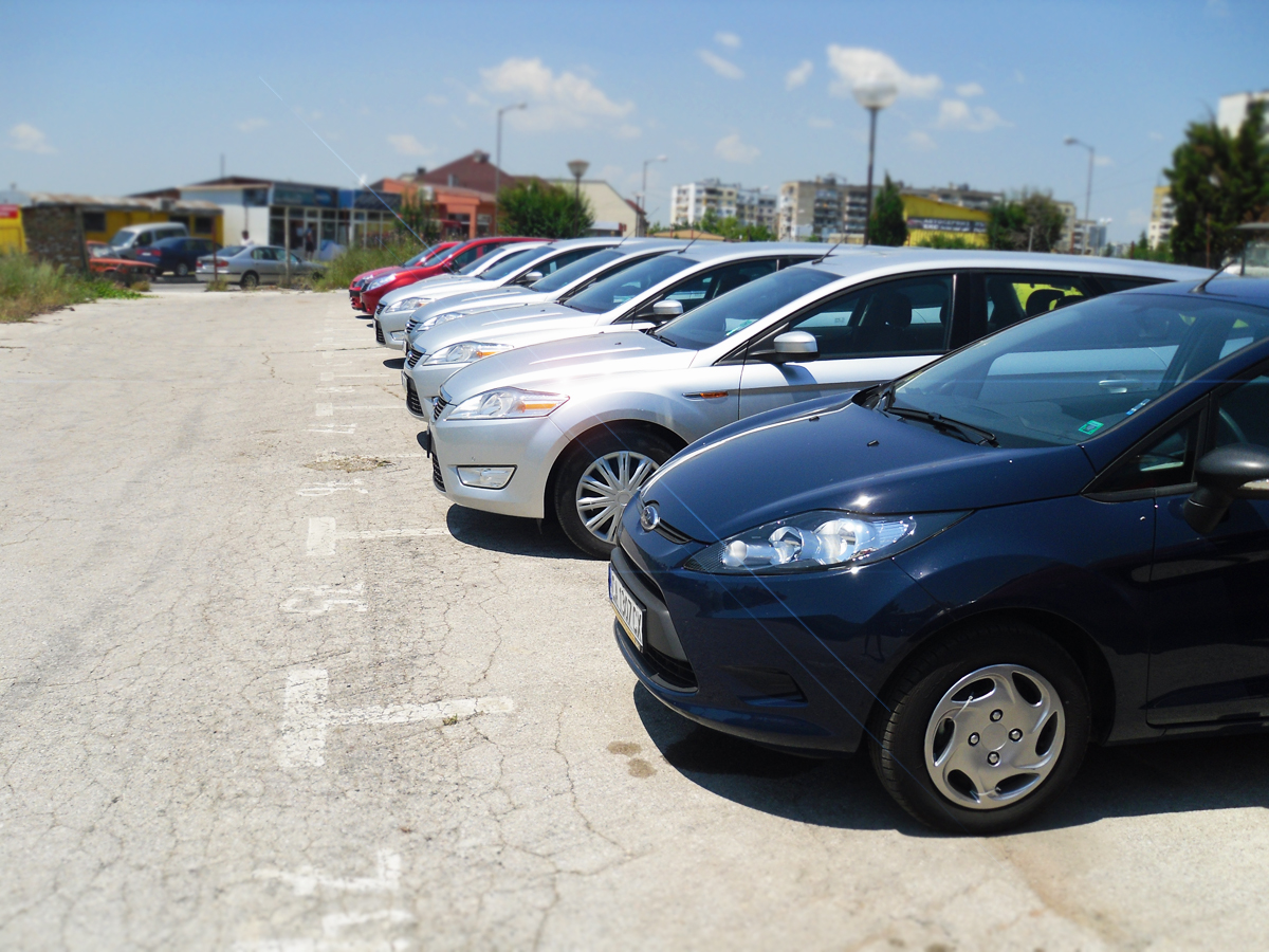 New Ford Mondeo Vs. Renault Megane