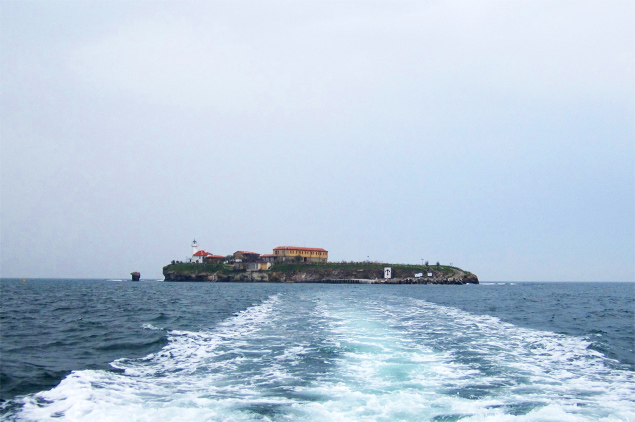St. Anastasia Island. Photo: anastasia-island.com