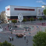 varna new center