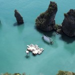 Floating Archipelago Cinema
