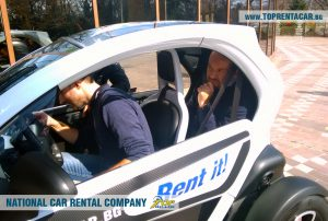Rental Cars in Bulgaria