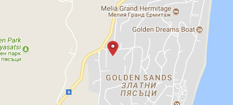 Golden Sands - office