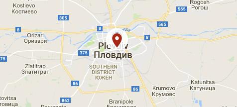 Пловдив - офис