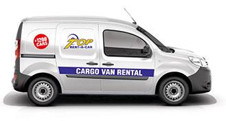 Renault Kangoo EKMR