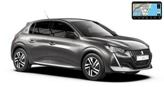 Renault Clio V + NAVI HDMV