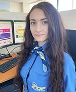 Anna Voevodenkova