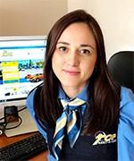 Elena Zaharova