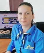 Sonya Georgieva