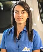 Stefany Yordanova