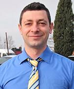 Zhelyazko Dimitrov