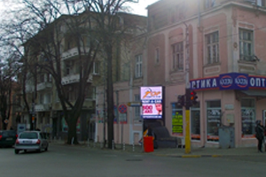 Rental cars in Varna