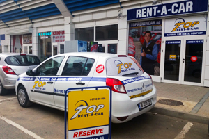 Rental cars in Sozopol