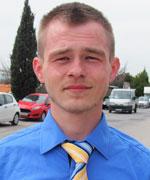 Stanimir Zhekov