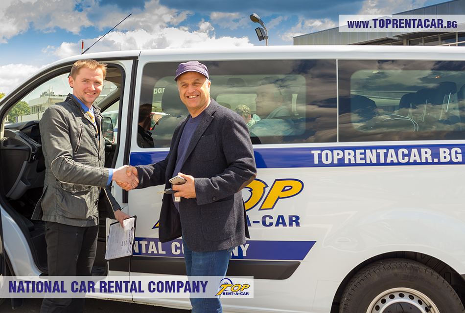 Happy Customers of Top Rent A Car