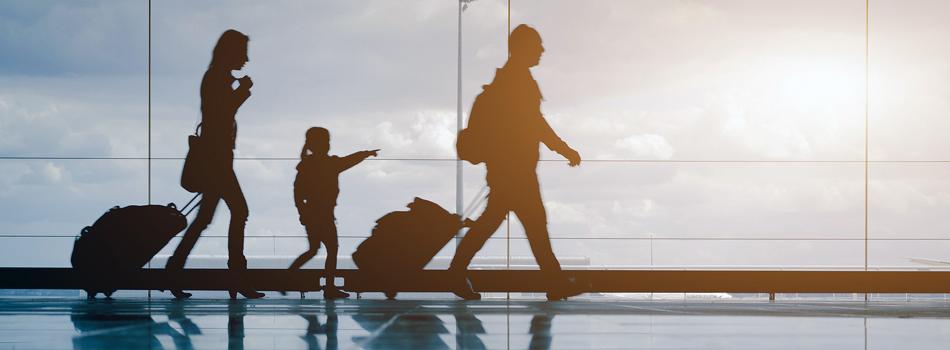 Полезни съвети, когато сте на почивка с малки деца