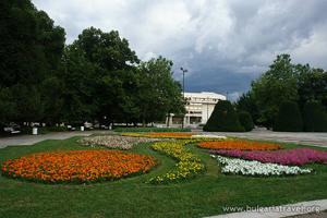 "Natural Park ""Rousse Lom"""