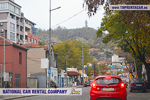 Car rentals in Plovdiv