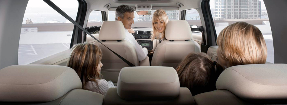 What is the best choice for family car?