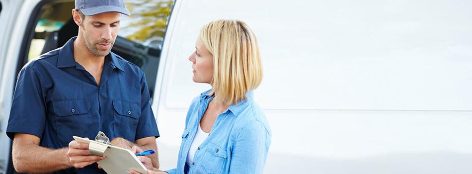 Съвети как да изберете правилния товарен бус за вашия бизнес