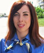Cvetelina Petrova