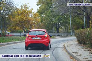 Автомобили под наем в Македония