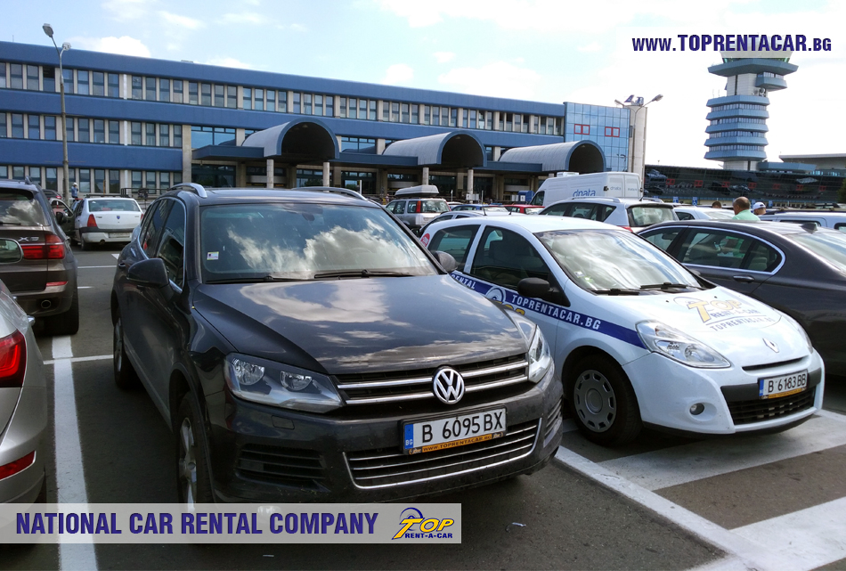 Rental cars in Romania