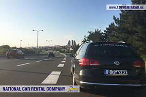 Car hire in Belgrad, Serbia
