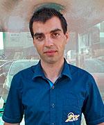 Стефан Колев