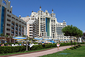 Hotels in Sunny Beach