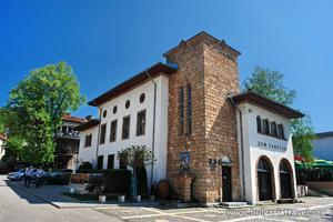 Исторически музей в Тетевен