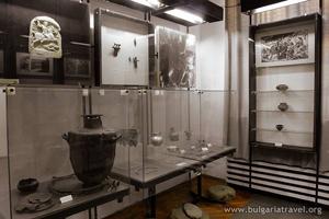 History museum in Teteven