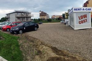 Alquiler de coches en Obzor