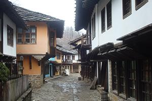 Етнографски музей на открито ЕТЪРА