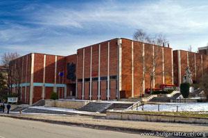 Исторически музей Шумен