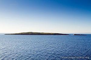 St. Ivan Island