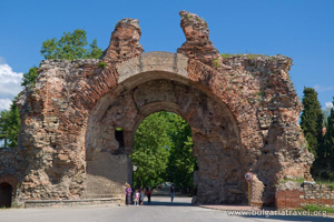 Главната порта